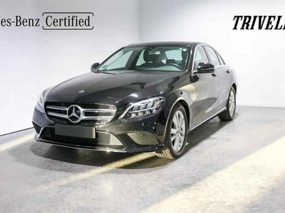 usata Mercedes C220 Classe Cd Auto Sport Plus