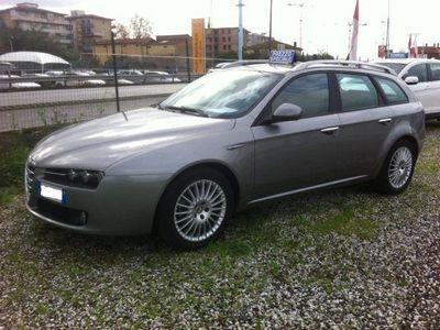 usata Alfa Romeo 159 2.2 JTS 16V Sportwagon Distinctive rif. 12508241