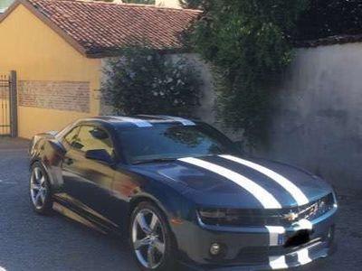 usata Chevrolet Camaro RS