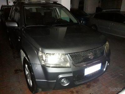 brugt Suzuki Grand Vitara 4X4 1.9 td 5 porte