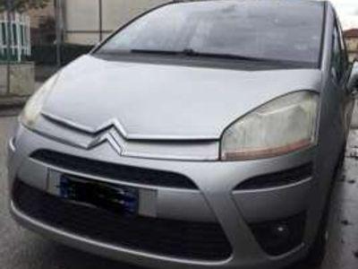 usata Citroën C4 Picasso 1.6 HDi 110 FAP Elegance
