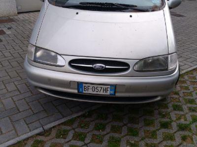 usata Ford Galaxy