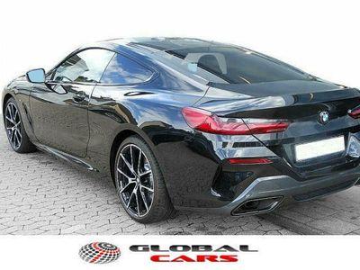 used BMW 840 Coupe M Sport/Full Opt!/X aziende esenzione IVA