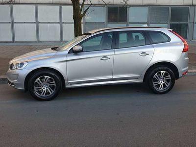 usata Volvo XC60 D4 Geartronic Business