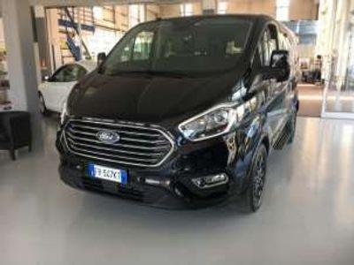 usata Ford Custom tourneo310 2.0 tdci 130cv pc titanium diesel