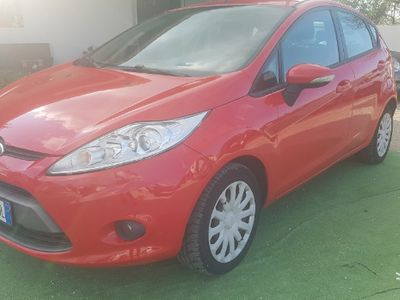 used Ford Fiesta 1.2 bezina