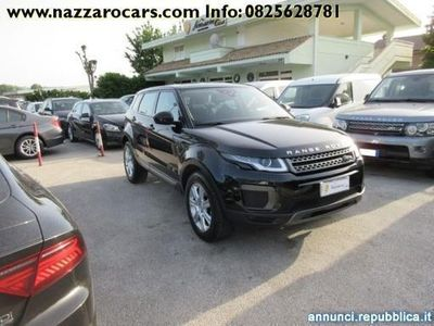 used Land Rover Range Rover 2.0 TD4 180 CV 5p. Business Edition Pure NAVIGATOR Manocalzati