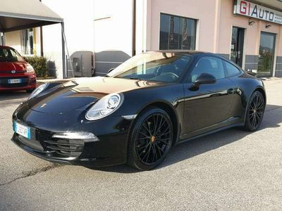 usata Porsche 911 Carrera 4 991 3.4 Coupé ***TAGLIANDI ***