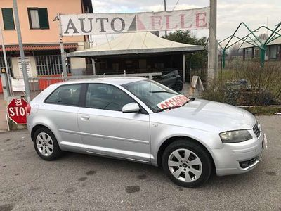 usata Audi A3 2.0 16V FSI Ambiente