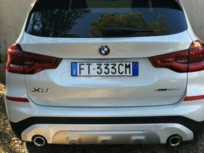 usata BMW X3 X3 xDrive20d xLine
