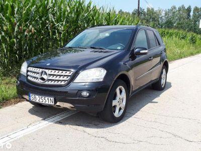 usata Mercedes ML420 CDI Sport