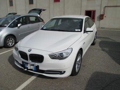 usata BMW 530 Gran Turismo d FUTURA 245CV STEPTRONIC