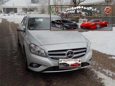 usata Mercedes A180 A 180CDI (BlueEFFICIENCY)