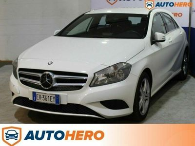 usata Mercedes A200 200 CDI BlueEfficiency AMG Sport