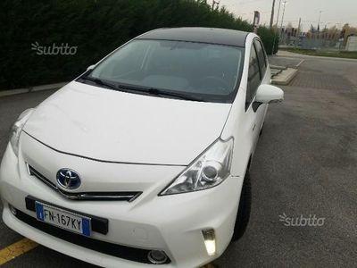 używany Toyota Prius+ - 2014