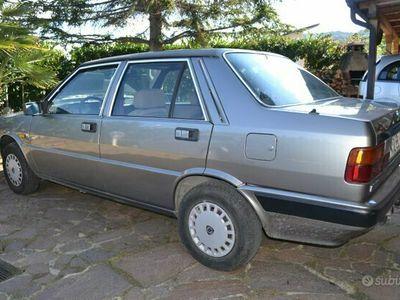 usata Lancia Prisma - 1989