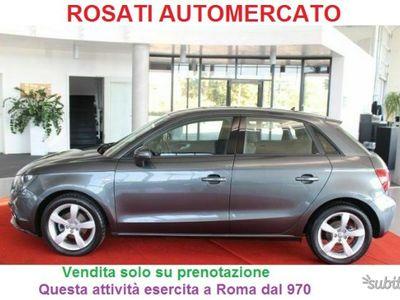 usata Audi 90 a1/1.4 sline 5p automa navi pdccv - 2012