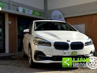 usata BMW 225 Active Tourer xe iPerformance Luxury Line Steptronic IBRIDA PLU