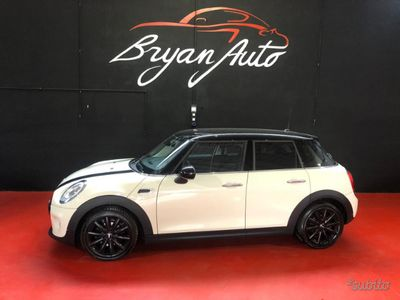 used Mini Cooper D Cabriolet 1.5 Hype