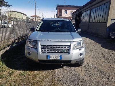 brugt Land Rover Freelander 2.2 TD4 S.W. AUTOMATICO EURO.4