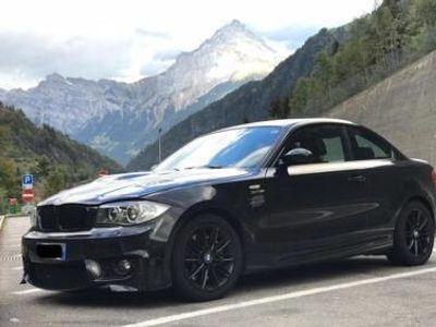usata BMW 123 Coupé 123d Msport