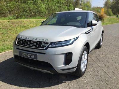 usata Land Rover Range Rover evoque Rover D180 S Tft / Touch Pro / Led