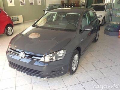 usata VW Golf 1.4 TGI 5p. Business Trendline Blue