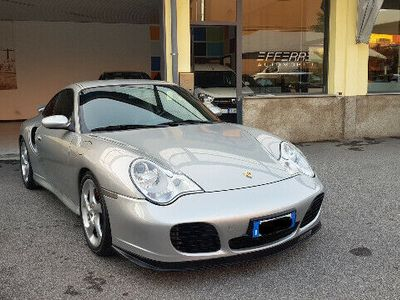 usata Porsche 911 Turbo 996 3.6 420Cv