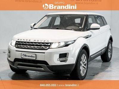 usado Land Rover Range Rover evoque Evoque 2.2 td4 Pure Tech Pack 150cv 5p auto 9m 2.2 td4 Pure Tech Pack 150cv 5p auto 9m