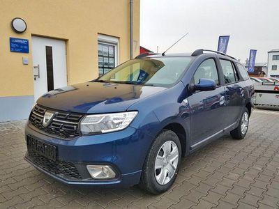 usata Dacia Logan Laureate Comfort Klima Gra Pdc Ersatzrad Tce 90...
