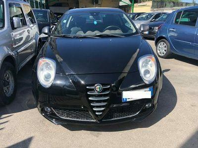 usata Alfa Romeo MiTo MiTo 1.3 JTDm 85 CV S&S Progression1.3 JTDm 85 CV S&S Progression