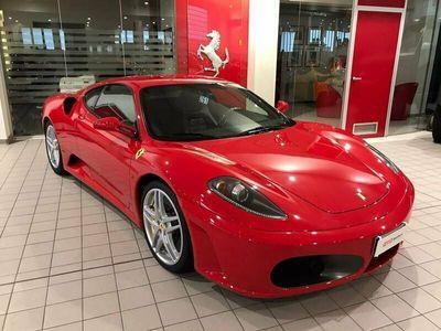 usata Ferrari F430 F430F1 - collegatore in carbonio