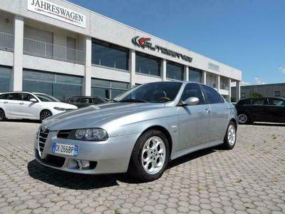 usata Alfa Romeo 156 1562.4 JTD 20V Distinctive