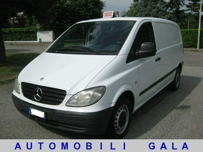 begagnad Mercedes Vito 2.2 111 CDI Furgone EURO 3