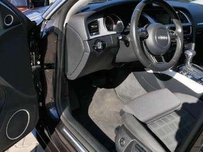 usata Audi A5 S-Line NAV+XEN unico proprietario