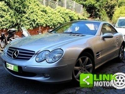 usata Mercedes SL350 ClasseCAT, Edition 50, Cambio automatico, Tagliandi certificati