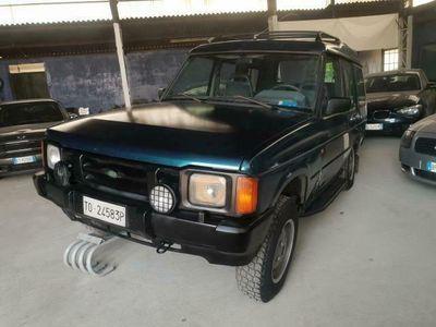 usata Land Rover Discovery 2.5 Tdi 5 porte