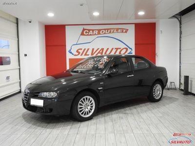 usata Alfa Romeo 156 BERLINA 1.9 JTD 115CV