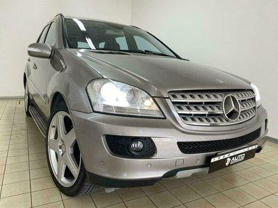 usata Mercedes ML320 classeCDI km 154.000 automatico