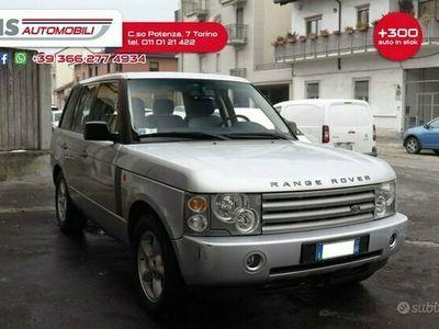 usata Land Rover Range Rover 3.0 Td6 Vogue Foundry Pelle Gancio Unicoproprietar