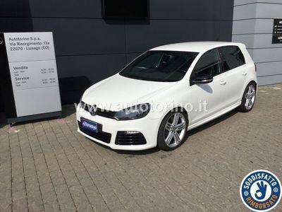 usata VW Golf GOLF2.0 tsi R 4motion 270cv 5p dsg