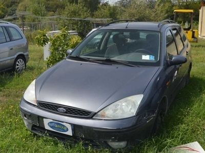 used Ford Focus 1.8 TDI SW 115 CV