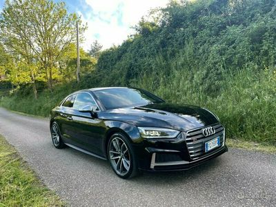 usata Audi S5 3.0 TFSI quattro tiptronic Business