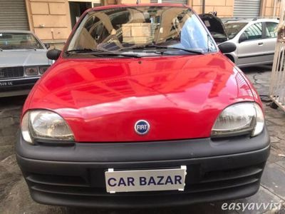 käytetty Fiat Seicento 1.1i S