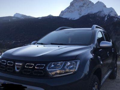 usata Dacia Duster Prestige