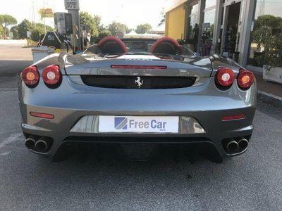 usata Ferrari F430 Spider rif. 9886253