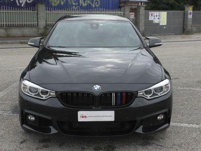 usata BMW 428 Cabrio Msport Garanzia Certificata