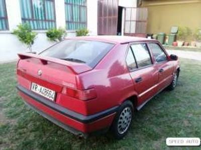 usata Alfa Romeo 33 Berlina Benzina