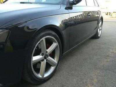usata Audi A4 Avant 1.8 TFSI 160CV qu. Advanced