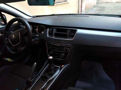 used Peugeot 508 2.0 HDi 140CV SW Ciel Business